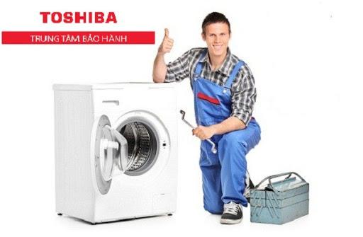 Các lỗi ở máy giặt Toshiba thường gặp và cách sửa