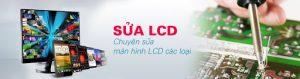 Sửa chữa tivi LCD chuyên nghiệp tại Hà Nội
