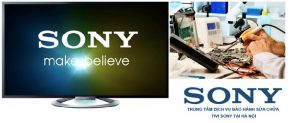 Sửa chữa Tivi Sony