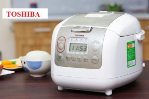 Sửa chữa nồi cơm Toshiba