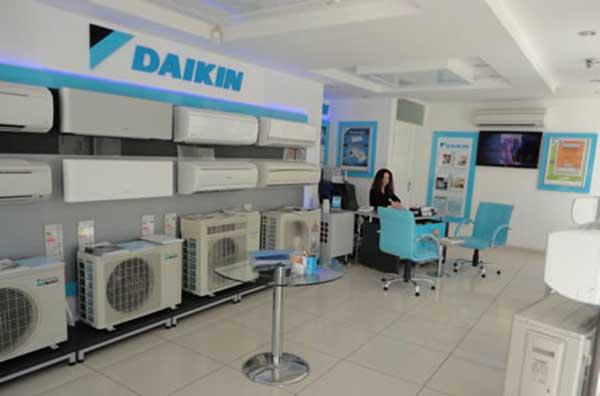 Chất lượng trung tâm sửa điều hòa Daikin được đánh giá cao