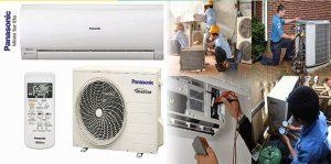Trung tâm sửa chữa điều hòa Panasonic tại Hà nội uy tín, chuyên nghiệp