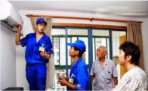 Trung tâm sửa điều hòa Electrolux tại nhà, bảo hành dài hạn