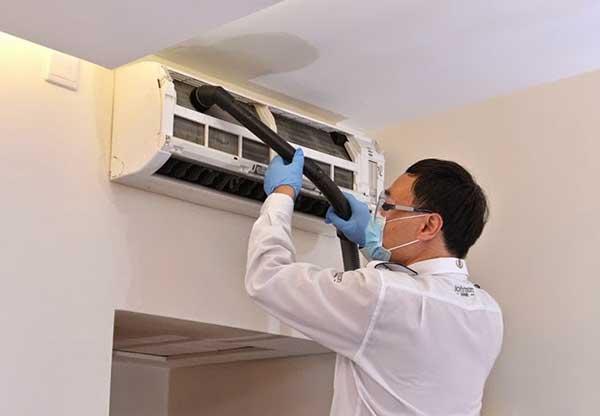 Nhu cầu tìm đến các trung tâm sửa chữa điều hòa Daikin tốt nhất Hà Nội