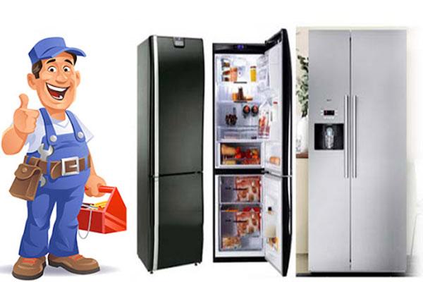 Minh Đức - Trung tâm sửa chữa tủ lạnh Hitachi nội địa Nhật chuyên nghiệp