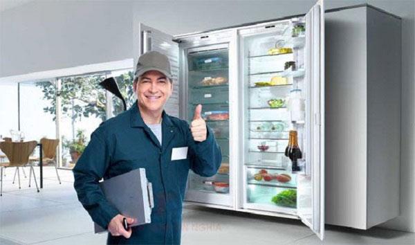 Ưu điểm khi chọn trung tâm sửa chữa tủ lạnh Hitachi uy tín