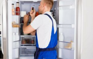 Trung tâm sửa chữa tủ lạnh LG inverter uy tín nhất Hà Nội