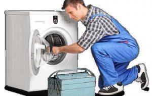 Báo giá dịch vụ sửa máy giặt LG cửa ngang Inverter tại Hà Nội