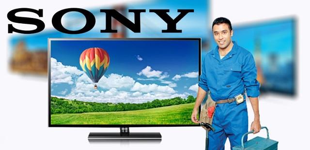 Điện tử - điện lạnh Bách Khoa là trung tâm bạn có thể tin tưởng chọn sửa tivi Sony