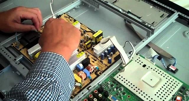 Điện tử - điện lạnh Bách Khoa sẽ giúp bạn sửa tivi Sony hiệu quả
