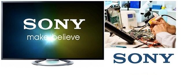 Tivi Sony khi sử dụng có thể xảy ra nhiều lỗi khác nhau cần sửa chữa