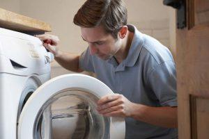 Hướng dẫn sửa van cấp nước máy giặt LG đơn giản tại nhà