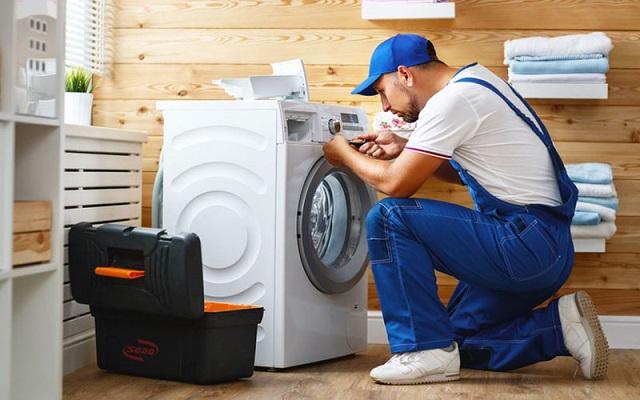 Vấn đề mà máy giặt gặp phải khác nhau cũng quyết định đến giá thành