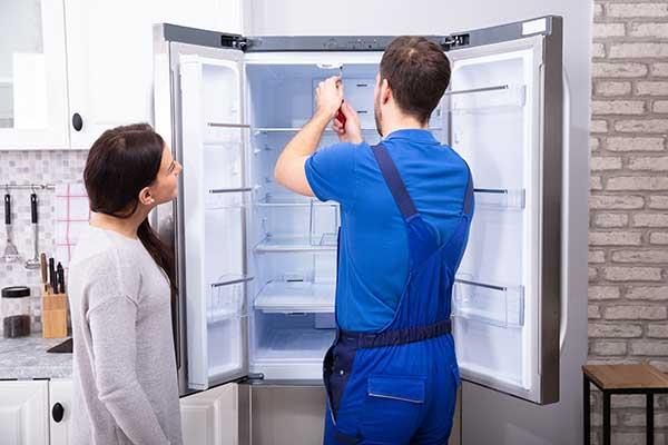 Sửa tủ lạnh LG inverter giúp tiết kiệm điện và làm lạnh nhanh