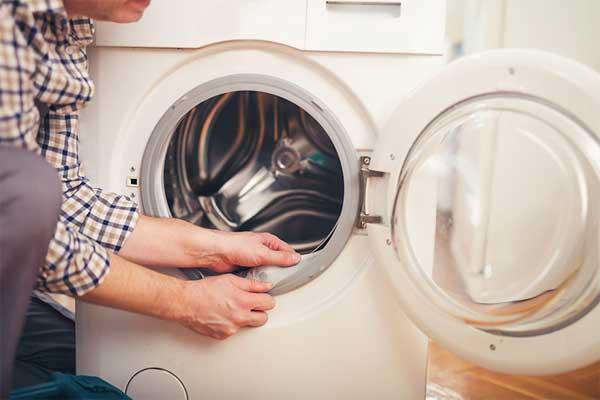 Những lỗi hư hỏng liên quan đến bo mạch máy giặt LG