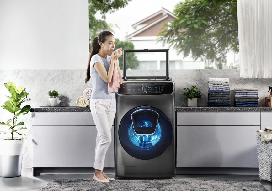 Trung tâm sửa chữa máy giặt Panasonic nội địa Nhật tại nhà số 1