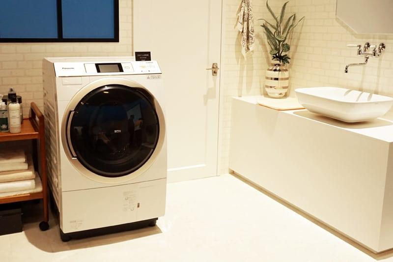 Lưu ý khi chọn trung tâm sửa chữa máy giặtPanasonic nội địa Nhật tại nhà