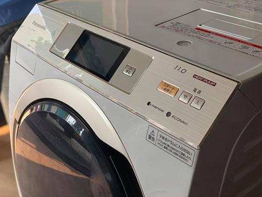 Hướng dẫn tự sửa lỗi đơn giản trên máy giặt Panasonic nội địa tại nhà