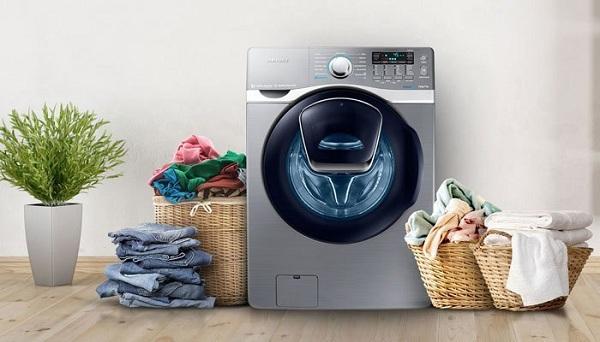 Nguyên nhân máy giặt Samsung mất nguồn chập chờn