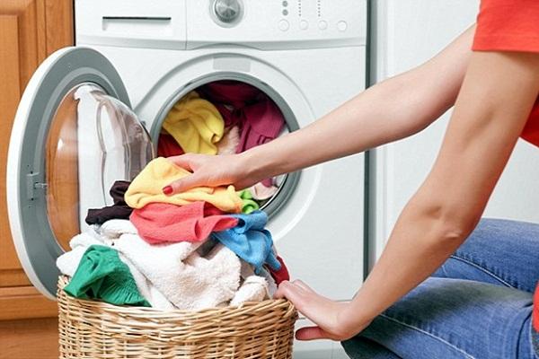 Điện Lạnh Minh Đức – Sửa máy giặt Samsung mất nguồn chập chờn tại Hà Nội