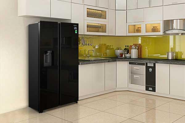 Sửa tủ lạnh Samsung Inverter tại nhà và những điều cần biết