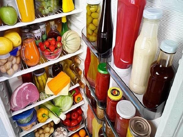 Hướng dẫn cách sử dụng tủ lạnh Sanyo tiết kiệm điện