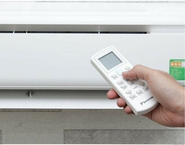 Cách sửa màn hình điều khiển điều hòa tại nhà đơn giản nhất