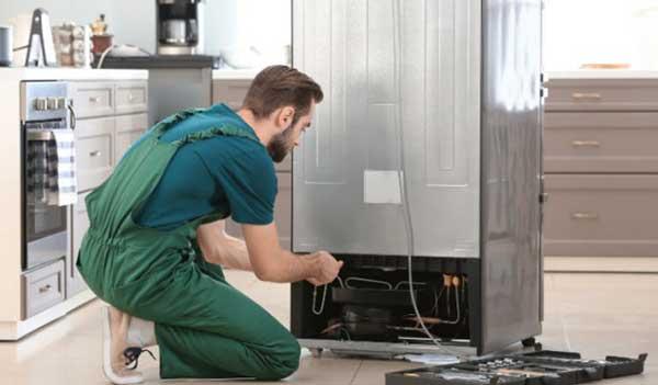 Dịch vụ chuyên sửa tủ lạnh nội địa Nhật Hà Nội uy tín, chuyên nghiệp