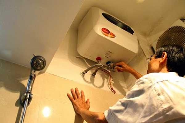 Lợi ích khi chọn dịch vụ sửa chữa bình nóng lạnh Picenza tại hà nội của Minh Đức