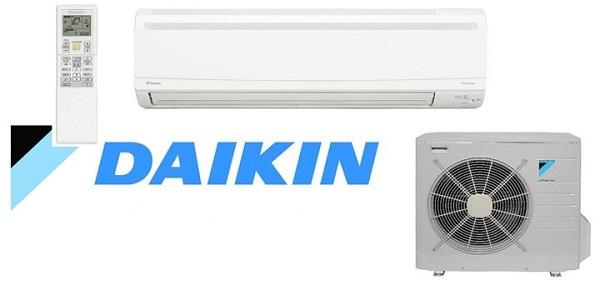 Chế độ hẹn giờ để bật tắt máy điều hòa Daikin theo ý muốn