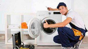5 lưu ý khi sử dụng dịch vụ sửa chữa máy giặt Toshiba tại nhà
