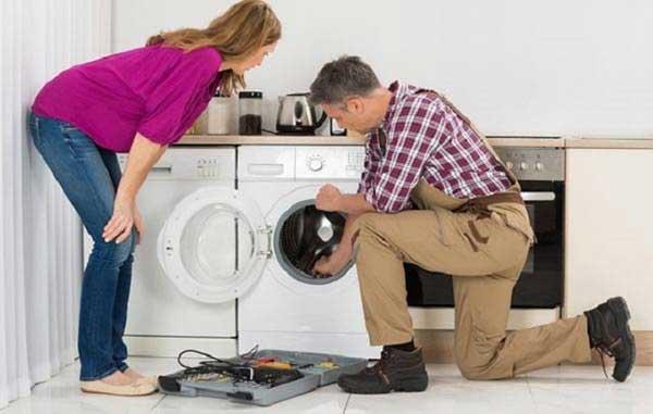 Điện tử Điện lạnh Bách Khoa - Trung tâm sửa chữamáy giặt Sanyo hàng đầu