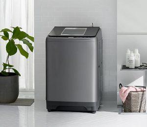 Nguyên nhân và cách sửa lỗi F25 máy giặt Hitachi chính hãng