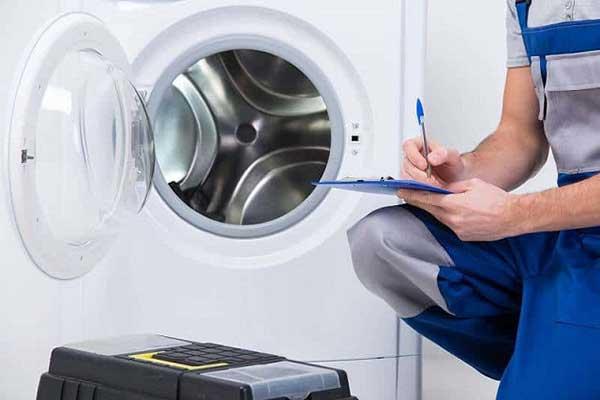 Đừng quên yêu cầu trung tâm sửa chữa máy giặt Tosiba bảo hành dịch vụ