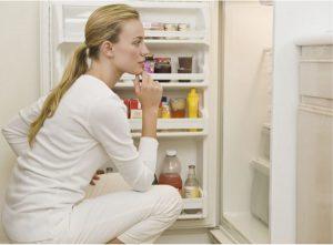 Tủ lạnh Samsung inverter không lạnh nguyên nhân, cách khắc phục