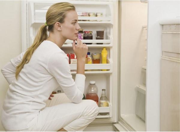 Tủ lạnh Samsung Inverter không lạnh