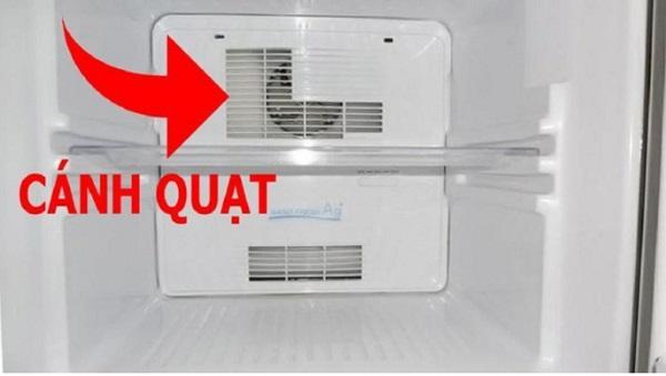 Nguyên nhân và cách xử lý lỗi tủ lạnh Samsung Inverter không lạnh