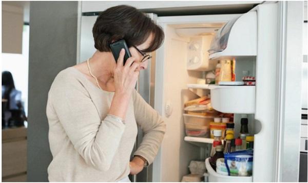 Sửa chữa tủ lạnh Samsung tại nhà