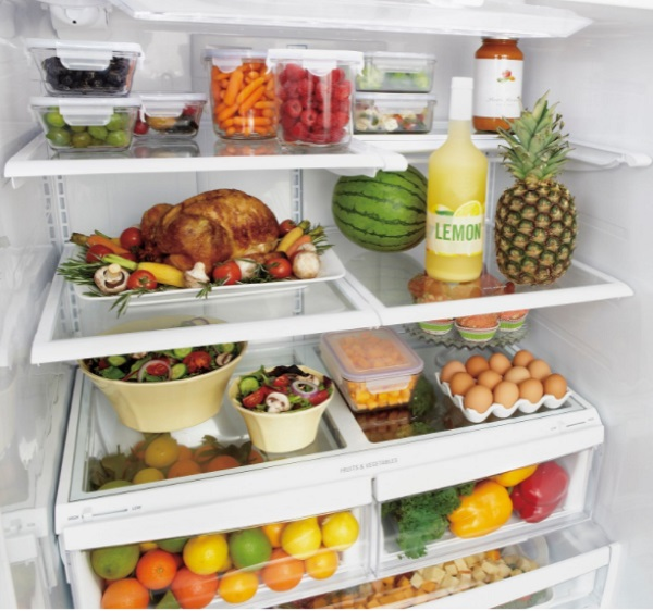 Những lưu ý khi sử dụng tủ lạnh Samsung Inverter