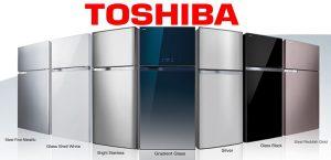 Tủ lạnh Toshiba nội địa ngăn mát không lạnh nguyên nhân do đâu?