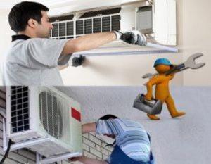 Bảo dưỡng điều hòa trọn gói, hỗ trợ 24/7 tại nhà