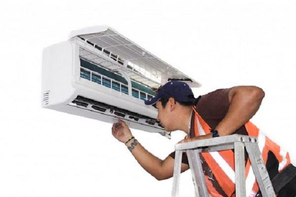 Cách kiểm tra máy lạnh nội địa Nhật 1
