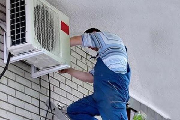 Cách kiểm tra máy lạnh nội địa Nhật từ bên ngoài