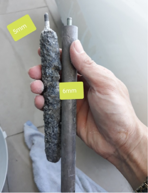 Lưu ý giúp sử dụng bình nóng lạnh Ariston bền bỉ