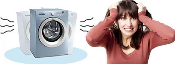 Cách sửa máy giặt Toshiba không vắt do rung lắc và dừng chương trình
