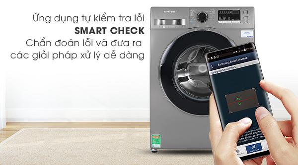 Chức năng Smart Check là gì?