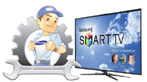 Lỗi màn hình tivi Samsung nguyên nhân, cách khắc phục