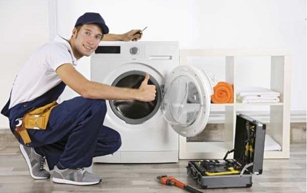 Mẹo sửa lỗi máy giặt Electrolux không mở được cửa