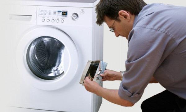 Nguyên nhân lỗi máy giặt Electrolux không mở được cửa