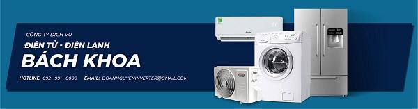 Minh Đức - Trung tâm sửa chữa máy giặt Samsung uy tín, chuyên nghiệp